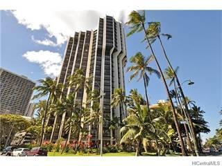 Condo for rent in 300 Wai Nani Way 1019, Honolulu, HI, 96815