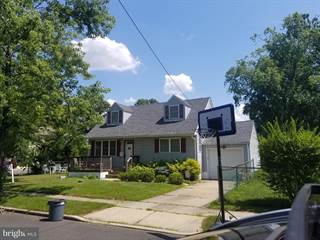 Single Family for sale in 47 SHACKAMAXON DRIVE, Hamilton, NJ, 08690