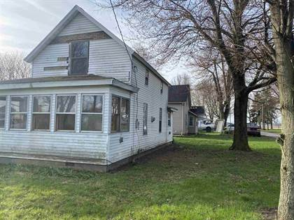 Residential Property for sale in 15670 Perry Avenue, Wyatt, IN, 46595