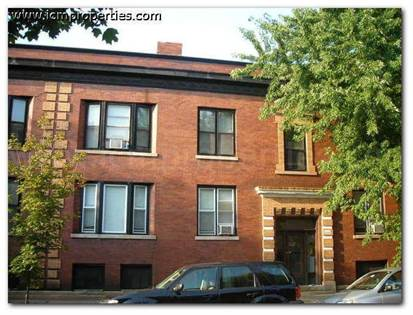 Apartment for rent in 1600-14 W. Belle Plaine, Chicago, IL, 60613