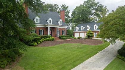 Residential Property for sale in 4078 Hickory Fairway Drive, Woodstock, GA, 30188