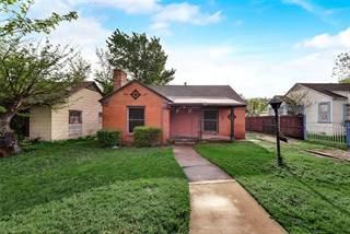 Single Family for sale in 1318 S Marsalis Avenue, Dallas, TX, 75216