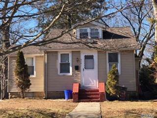 Single Family for sale in 315 N Long Beach Ave, Freeport, NY, 11520