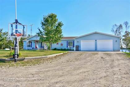 Residential Property for sale in 3163W N Gulliver Lake Rd, Gulliver, MI, 49840
