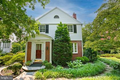 Residential for sale in 1313 SOUTHVIEW RD, Baltimore City, MD, 21218