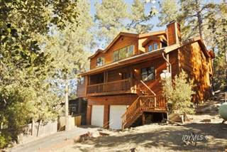Single Family for sale in 26720 Saunders Meadow DR, Idyllwild, CA, 92549