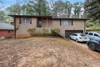 Single Family for sale in 454 HARLAN RD SW, Atlanta, GA, 30311