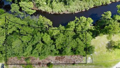 Lots And Land for sale in Lot 11 Bluff View Ct., Georgetown, SC, 29440