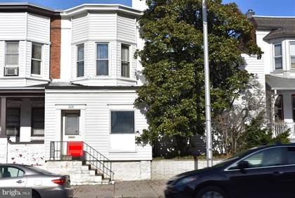 Commercial for sale in 326 E 25TH ST, Baltimore City, MD, 21218