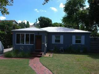 Single Family for sale in 329 COLUMBIA DRIVE, Tampa, FL, 33606