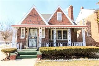 Single Family for sale in 15717 MANOR Street, Detroit, MI, 48227