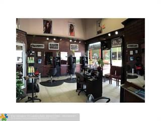 Comm/Ind for sale in 4468 N UNIVERSITY DR, Lauderhill, FL, 33351