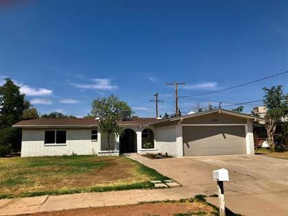 Residential Property for sale in 4204 Perth Court, El Paso, TX, 79922
