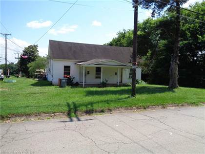 Multifamily for sale in 1101 & 1103 A & B  W School  ST, Ozark, AR, 72949