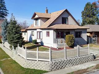 Residential for sale in 4101 N Jefferson St, Spokane, WA, 99205