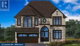 Single Family for sale in 12 LOCKMAN DR, Hamilton, Ontario, L9K0C1