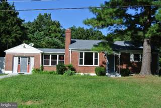 Single Family for sale in 3270 GREEN MEADOWS DRIVE, Indian Head, MD, 20640