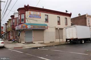 Multi-family Home for sale in 626 W LUZERNE STREET, Philadelphia, PA, 19140