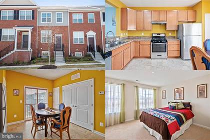 Residential for sale in 4523 MAPLE WOOD DRIVE, Baltimore City, MD, 21229