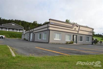 Commercial for rent in 874 TOPSAIL Road, Mount Pearl, Newfoundland and Labrador, A1N 3J9