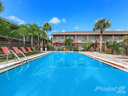 Apartment en renta en Carlyle Court Apartments, Orlando, FL, 32822