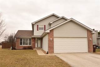 Single Family for sale in 614 South Gullview Drive, Peotone, IL, 60468