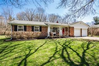 Single Family for sale in 7995 Kimlough Drive, Indianapolis, IN, 46240