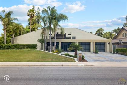 Residential Property for sale in 7704 Calle Cerca, Bakersfield, CA, 93309