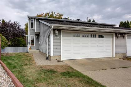 Single Family for sale in 2216 113 ST NW, Edmonton, Alberta, T6J5K9