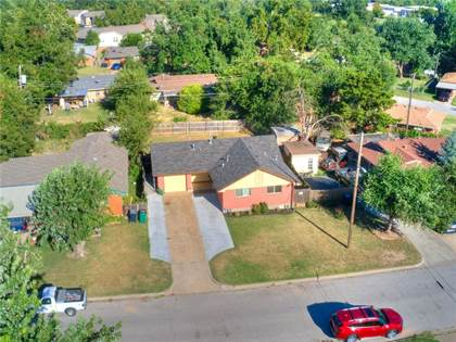 Residential Property for sale in 604 N Tompkins Drive, Oklahoma City, OK, 73127