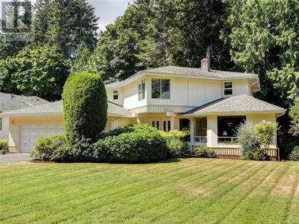 Single Family for sale in 4682 Lochside Dr, Saanich, British Columbia, V8Y2X7