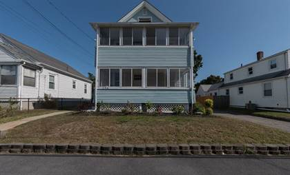 Multifamily for sale in 298 Magnolia Street, Cranston, RI, 02910