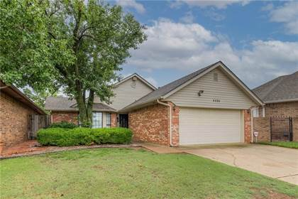 Residential Property for sale in 4404 Dahoon Drive, Oklahoma City, OK, 73120