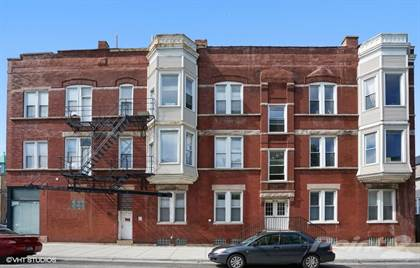 Apartment for rent in 2350-52 W. Ohio St., Chicago, IL, 60612