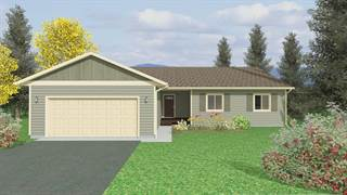 Single Family for sale in 2017 Mahogany Avenue, Kalispell, MT, 59901
