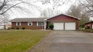 Single Family for sale in 848 County Road 2150 E, Fairfield, IL, 62837