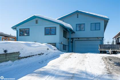 Residential Property for sale in 362 Fern Lane, Anchorage, AK, 99504