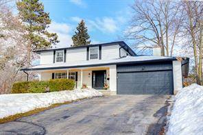 Residential Property for sale in 1 BLACKFRIARS Place, Cambridge, Ontario, N1S 3P1