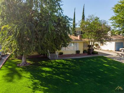 Residential Property for sale in 1766 Camino Sierra, Bakersfield, CA, 93306