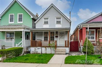 Residential Property for sale in 18 Kinrade Ave, Hamilton, Ontario, L8L 6L6