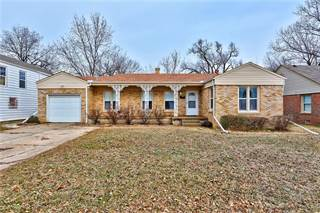 Single Family for sale in 2429 NW 32nd Street, Oklahoma City, OK, 73112