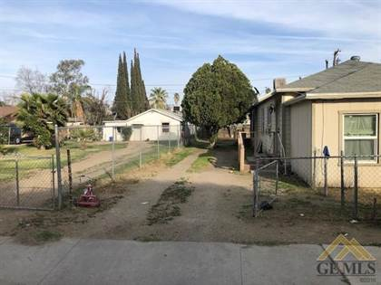 Residential Property for sale in 3624 M Street, Bakersfield, CA, 93301