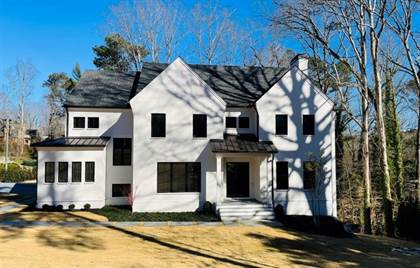 Residential Property for sale in 5365 Mount Vernon Parkway, Sandy Springs, GA, 30327