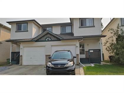 Single Family for sale in 300 HOOPER CR NW 42, Edmonton, Alberta, T5A5B3