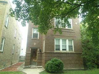 Multi-Family for sale in 1740 North Menard Avenue, Chicago, IL, 60639