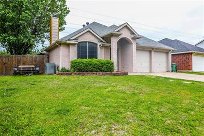 Residential Property for sale in 6034 Maple Leaf Drive, Arlington, TX, 76017