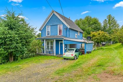 Residential for sale in 406 B Street, South Bend, WA, 98586