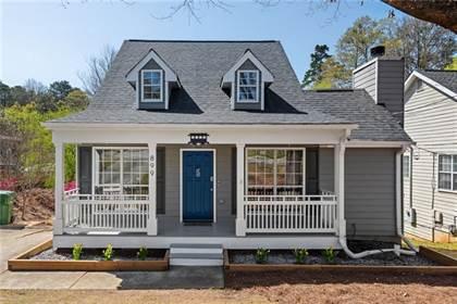 Residential Property for sale in 899 United Avenue SE, Atlanta, GA, 30316