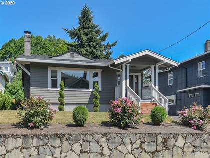 Residential Property for sale in 1536 SE 21ST AVE, Portland, OR, 97214