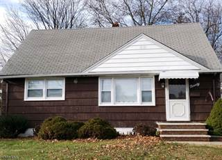 Single Family for sale in 90 HIGH ST, Clifton, NJ, 07014